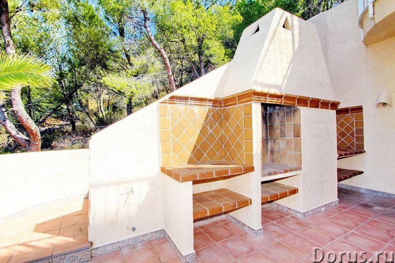 Продажа недвижимости в Испании - вилла в Алтея Хиллс - Недвижимость за рубежом - Восхитительная вилл..., фото 3