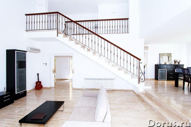 Продажа недвижимости в Испании - вилла в Алтея Хиллс - Недвижимость за рубежом - Восхитительная вилл..., фото 5
