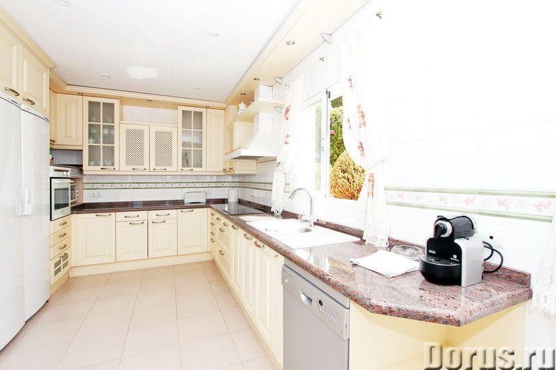 Продажа недвижимости в Испании - вилла в Алтея Хиллс - Недвижимость за рубежом - Восхитительная вилл..., фото 7