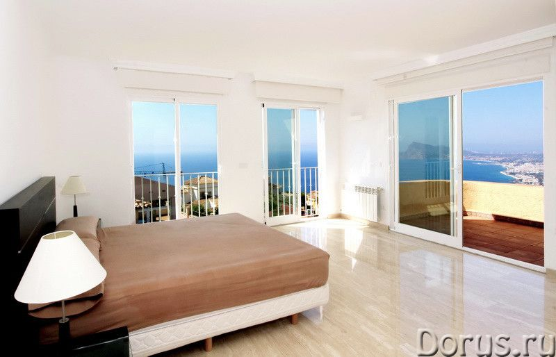 Продажа недвижимости в Испании - вилла в Алтея Хиллс - Недвижимость за рубежом - Восхитительная вилл..., фото 8
