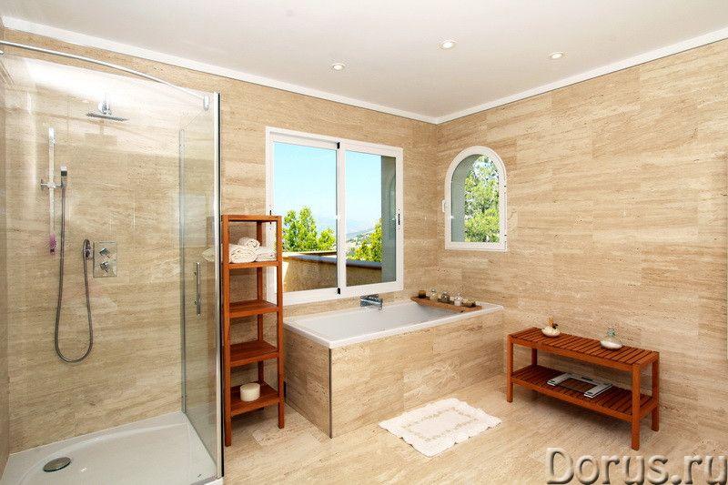 Продажа недвижимости в Испании - вилла в Алтея Хиллс - Недвижимость за рубежом - Восхитительная вилл..., фото 9